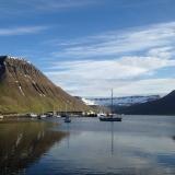 Fjörd Islandais