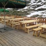 mobiliers de terrasse