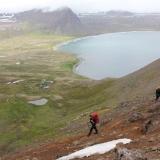 Hoelavik Islande