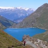 Ballade dans le Val d'Anniviers