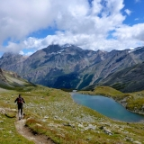 Col d'Entrelor Vallée d'Aoste