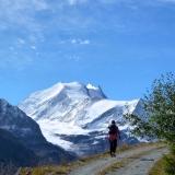 Le Turtemanntal et le Bishorn