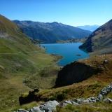 Lac de Tsignanaz Valtournenche