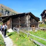 Zermatt et ces petits coin de tradition